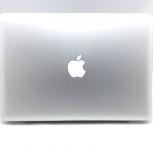 macbook 2012 frontal